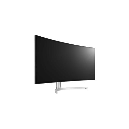 34'' Nano IPS QHD UltraWide™ Curved Monitor (3440x1440) with with USB Type-C™, VESA DisplayHDR™ 400, RADEON FreeSync™, Dynamic Action Sync, DCI-P3 98% (Typ.) Color Gamut & MAXXAUDIO