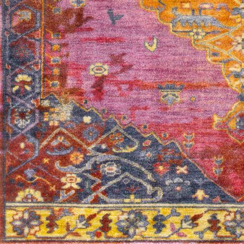 "Silk Road SKR-2310 7'10"" x 10'3"""