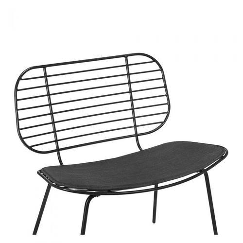 Cyrus Chair - Black
