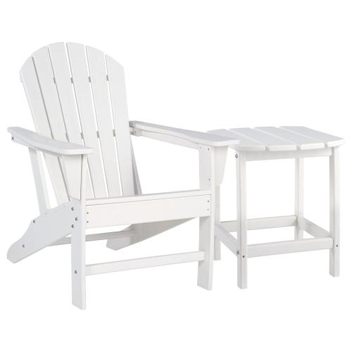 2-piece Outdoor Seating Package