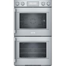 Double Wall Oven 30'' Professional Right Side Opening Door, Stainless Steel POD302RW