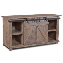 See Details - Console - Rustic Gray