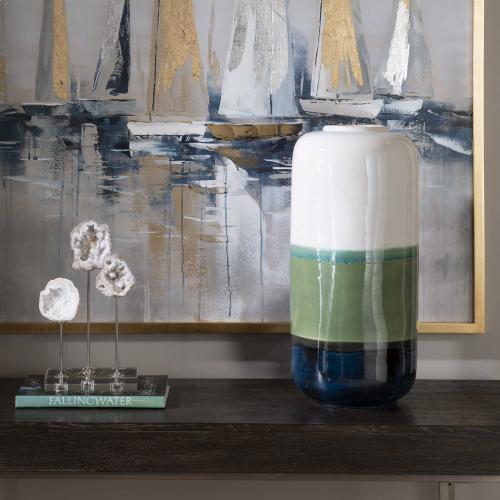 Uttermost - Keone Vase