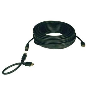 High Speed HDMI Easy Pull Cable, Digital Video with Audio (M/M), 25 ft.