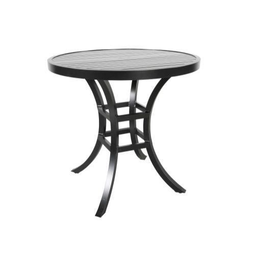 "Monaco 48"" Round Bar Table"