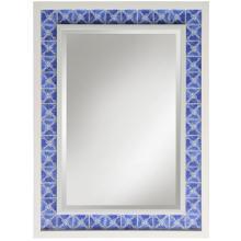Framed Mirror  35in X 48in