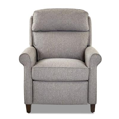Leslie Power High Leg Reclining Chair C707M/PHLRC