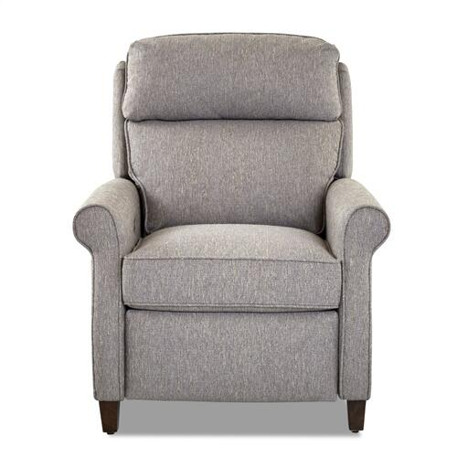 Leslie High Leg Reclining Chair CP707M/HLRC