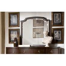 Laurel Heights Mirror