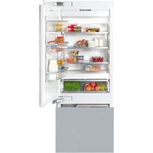"30"" KF 1811 Vi Built-In Bottom-Mount Fridge/Freezer - 30"" Refrigerator-Freezer"
