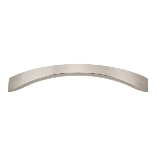Sleek Pull 5 1/16 Inch (c-c) - Brushed Nickel