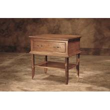 233 Cherry Branch Nightstand