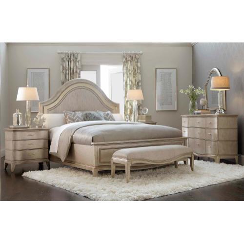 Starlite Bed Bench