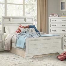 Product Image - Foundry Full Bed  White Dove White Dove