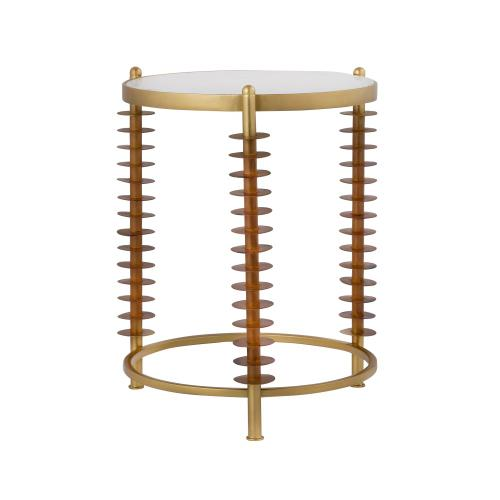 Tov Furniture - Tres Side Table