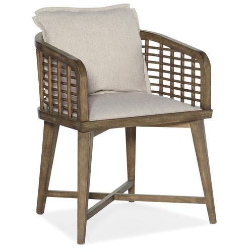 Sundance Barrel Back Chair