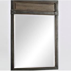 """Fairmont Designs - Toledo 24"""" Mirror"""