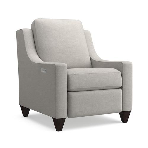 Bassett Furniture - Motion Reclining Fabric Chair