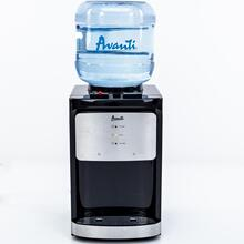 See Details - Countertop Thermoelectric Hot and Cold Water Dispenser
