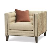 See Details - Club Chair