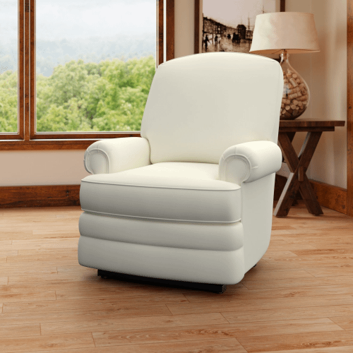 Comfort Designs - Sutton Place Ii Power Rocking Reclining Chair CP221/PWRRC
