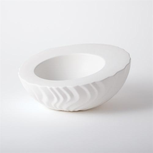 Magura Bowl-Snow