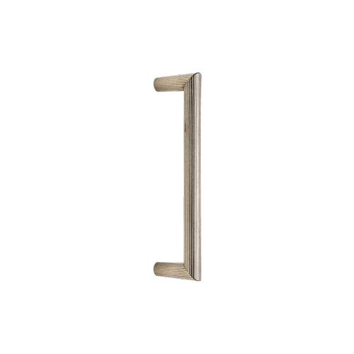 "Rocky Mountain Hardware - Flute Grip (G10012) - 12"" Silicon Bronze Light"