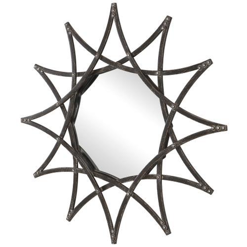 Uttermost - Solaris Mirror
