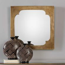 Rania Square Mirror