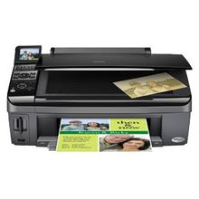 Epson Stylus CX8400 All-in-One Printer