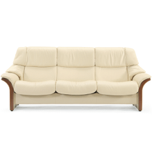 View Product - Stressless Granada Highback 3 Seater Large