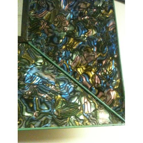 """""""Goldstone Sculpture"""""""