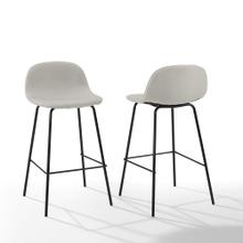 See Details - Riley 2pc Counter Stool Set