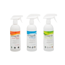 Smart Choice Ecosential Combo Cleaning Kit