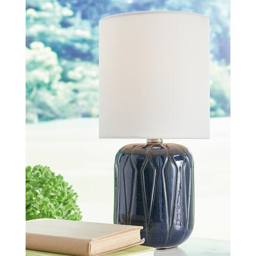 Signature Design By Ashley - Hengrove Table Lamp