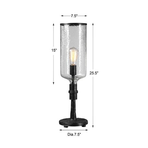 Uttermost - Hadley Accent Lamp