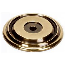 Product Image - Venetian Rosette A1503 - Unlacquered Brass