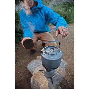 Mountain Series Teapot