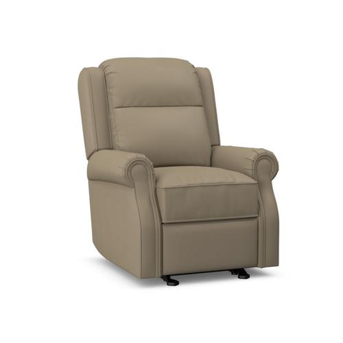Jamestown Reclining Rocking Chair CLP762H/RRC