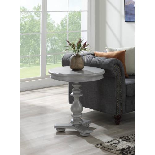 Heirloom Lamp Table
