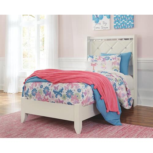 Signature Design By Ashley - Dreamur Twin Panel Bed