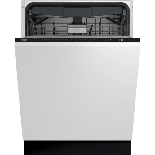Top Control, Panel Ready Dishwasher, 8 Programs, 45 dBA