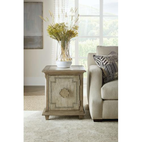 Product Image - Alfresco Poltrona Chairside Chest
