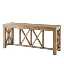 See Details - Orlando Bar Console Table