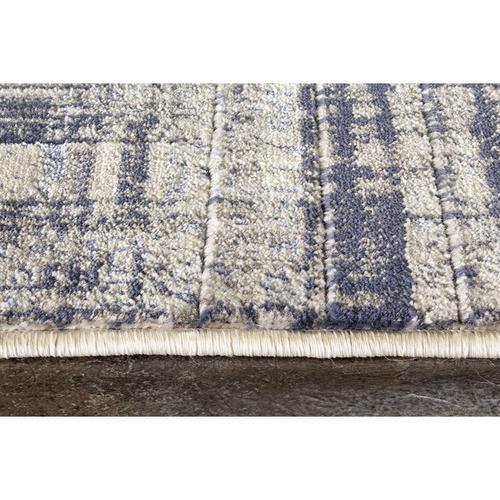 Alaska 4951 Grey Blue 8 x 11