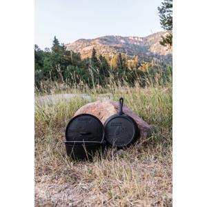 National Parks Cast Iron Set