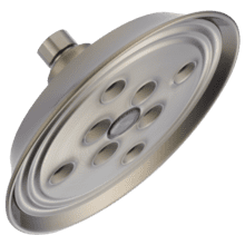See Details - H 2 Okinetic® Round Showerhead