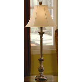 Hillary Buffet Lamp