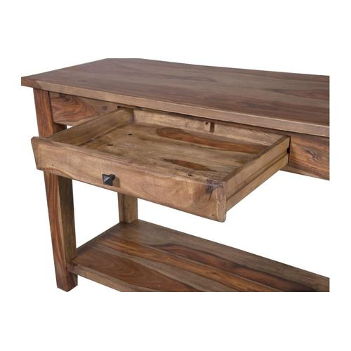 COMING SOON, PRE-ORDER NOW! Tahoe Harvest Console Table, SBA-9012H