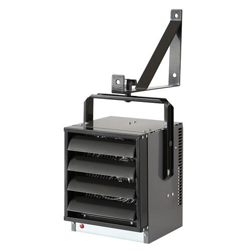 Dimplex - Dimplex Compact Unit Heater, 2000-5000W/240V, Grey